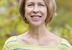 Caroline Gooden Staff Photo