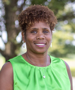 Karen Griffin's Staff Photo