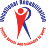 Office of Vocational Rehabilitation Logo