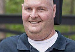 Jason Jones Staff Photo