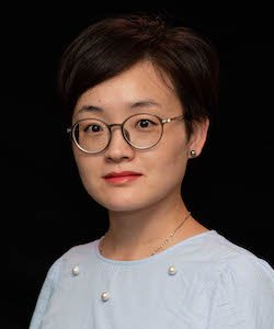 Lijun Shen Staff Photo