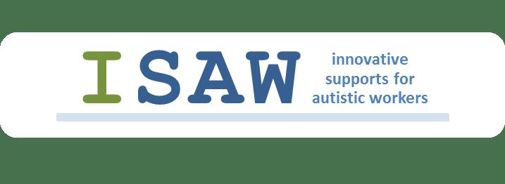 Logo ISAW