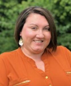 Jennifer King's Staff Photo