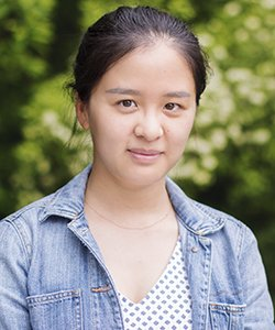 Rongxiu Wu's Staff Photo