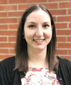 Graduate Certificate Student Spotlight:  Chelsea Gibbs