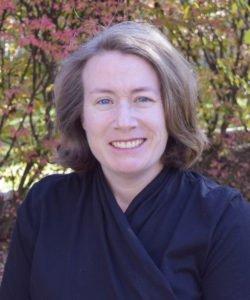 Katie Kirkland's Staff Photo