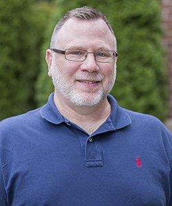 Dale Morton's Staff Photo