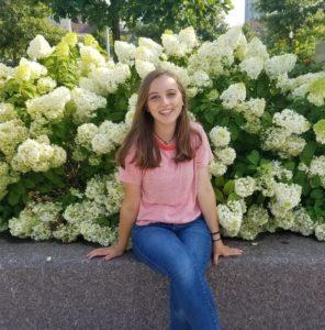 Undergraduate Certificate in Universal Design Student Spotlight: Victoria Cabral